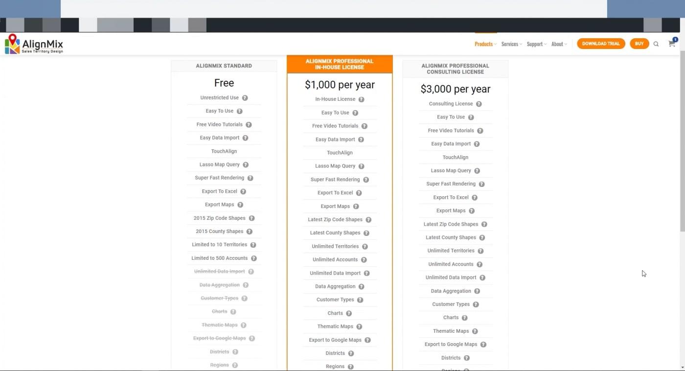 1 Minute Tip 11: AlignMix Free vs Pro | AlignMix
